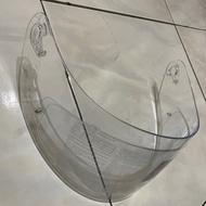 AGV K3 SV 透明鏡片