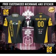 Bren Esports jersey 2021 (7.7 Sale!)
