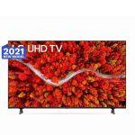 LG UHD 65UP8050PSB 65-inch, 4K Ultra HD, Smart TV, ThinQ AI