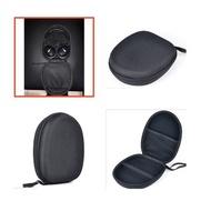 可用於 Gigastone Headphone A1 無線抗噪藍牙耳機 的 收納盒 耳罩海綿套 彈性布套 針織頭樑套
