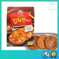 [Ottogi] Korea Kimchi Pancakes mix 320g Korean Food