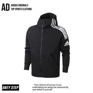 ADIDAS 愛迪達 ZNE 3.0 FQ7229 新版 外套 運動外套 黑色 全新正品 快速出貨 統一發票