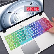 Eastpek Keyboard Cover for Acer Aspire 5 A515 51G 52G  3 A315-21 A315-31  E 15 E5-574G E5-575  E5-576G E5 E 17 V17 Serie V3 V15 Series