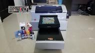 Printer Dtg A3 Mesin Sablon Kaos Alat Cetak Baju Digital Printing