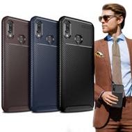爵士焦點 三星 Samsung Galaxy A30/A20共用款 碳纖維防指紋軟式手機殼