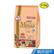 莫比 無穀配方 鵪鶉口味 6.5kg 貓飼料 寵物聖品 營養健康  現貨 蝦皮直送