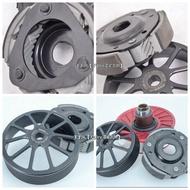【LFM】KOSO FORCE SMAX 輕量化 碗公 離合器套件組 鋁合金開閉盤