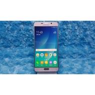 電池新換 Samsung Galaxy Note 5 32G 粉色