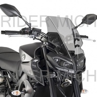 """Hurricane """" With For Yamaha Mt 09 Mt - 09 2017 2018 Front Windshield"""
