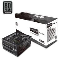 J 海韻 SeaSonic PRIME 600 Titanium Fanless 600W 電源供應器
