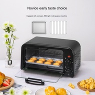 Ready Stock❏□◄Joyoung/ Joyoung J910 small oven household baking multi-function mini automatic cake 10 liters