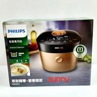飛利浦PHILIPS-雙重脈衝智慧萬用鍋HD2195