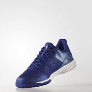 *樂買網* 7四 Adidas/2017FW/ADIZERO CLUB/男款/高階網球鞋/S80998/送MIT壓縮腿套