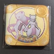 神奇寶貝 Pokemon Tretta 13彈 金超夢 非美品 商品實品拍攝 下單前請詢問卡況