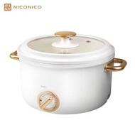 NICONICO 日式美型陶瓷料理鍋 2.5L NI-GP932
