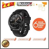 AOLON G20 Smartwatch - Layar Sentuh / Weather Display / Pedometer /