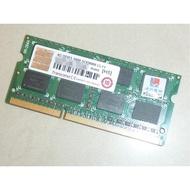Transcend 創見 DDR3 1600 4G 4GB 雙面 終身保固 [H5]