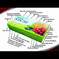 super life 👨‍👩‍👧‍👦 stem cell STC30 💝