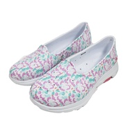 (B5)SKECHERS女鞋 GOWALK 5雨鞋 健走鞋 CALI GEAR 防水鞋 涼鞋 111106WMLT白 [陽光樂活]