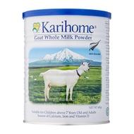 Karihome Whole Goat Milk Powder 400g