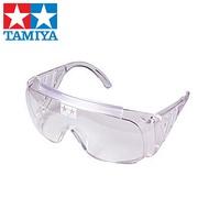 又敗家@日本田宮TAMIYA模型噴漆工作安全眼鏡ITEM74039*1100工作護目鏡安全工作眼鏡工作保護眼鏡透明護目鏡