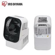 日本Iris Ohyama 循環衣物乾燥暖風機IK-C500