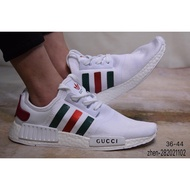 Orignals Adidas Nmd X Gucci running shoes
