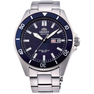 ORIENT RA-AA0009L09C KAMASU MAKO III AUTOMATIC Blue Dial Divers Stainless Steel WATER RESISTANCE CLASSIC MEN WATCH
