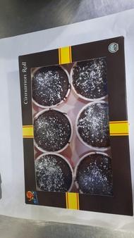 Box Of Lava Cakes (Small)