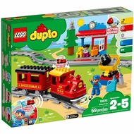 樂高LEGO 10874  Duplo 得寶系列 - 蒸汽列車