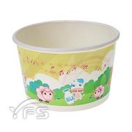 750紙湯杯 (免洗餐具/免洗杯/免洗碗/紙湯碗/外帶碗/湯杯蓋)【裕發興包裝】