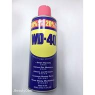 WD-40 多功能除鏽潤滑劑 11.2oz 333ml 防鏽油 潤滑油 WD40【璟元五金】