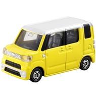 大賀屋 TOMICA 大發 WAKE 多美小汽車 小汽車 車子 汽車 模型 玩具 日貨 正版 授權 L00010123