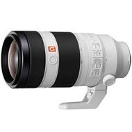 【APP領券9折】SONY FE 100-400mm F4.5-5.6 GM OSS SEL100400GM 公司貨 中距望遠變焦鏡頭