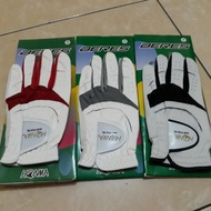 Primersite - Honma Golf Glove Or Quality Honma Brand Golf Gloves