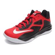 NIKE LEBRON ST III James 黑紅 低筒 籃球鞋