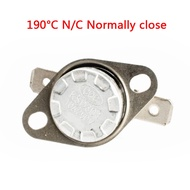 1pcs,KSD301 Temperature N/C NC Controlled Control Switch 190°C 374°F