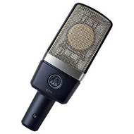 Akg c214 mic brand new from Germany 全新免運 德國🇩🇪帶回