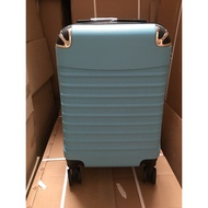 กระเป๋าเดินทาง กระเป๋าเดินทาง 8 ล้อคู่ 360 ํ 20/24นิ้วPOLYCARBONATE