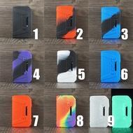 ✣▽Geekvape Aegis L200 Legend 2 Silicone Case Protective Cover Leather Case Sticker Accessories Case