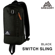 [GREGORY] Switch Sling Black