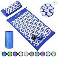 【Ready】Acupressure Mat and Pillow Set