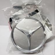 Mercedes Benz 賓士 原廠 輪圈 中心蓋 鋁圈蓋 中心蓋 AMG  德國製 正廠商品
