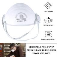 防霧霾FFP1等級口罩