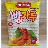 Wilmond Imported Korean Bread Flour / Bread Flour