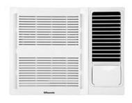 樂信 - RC-X7H 窗口式冷氣機 (無線遙控型) (3/4匹)