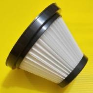 【現貨副廠】PERFECT 直立/手持兩用 HEPA 吸塵器 PV-190 濾心 濾網 濾芯 吸塵機配件 吸塵器耗材