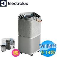 Electrolux伊萊克斯 9-14坪 Pure A9清淨機 PA91-406G/Y 防疫必備
