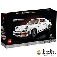 【樂樂童鞋】LEGO 10295 - Porsche 911保時捷跑車 創意百變專家 (輕盒損) - Porsche 911 10295 創意百變專家 LEGO