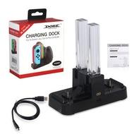 DOBE - JoyCon 控制器 & Pro手柄 4Port 充電座 for Nintendo Switch